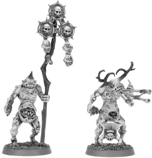 Example Plaguebearers (4th release)