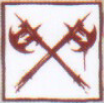 The Cleaved symbol