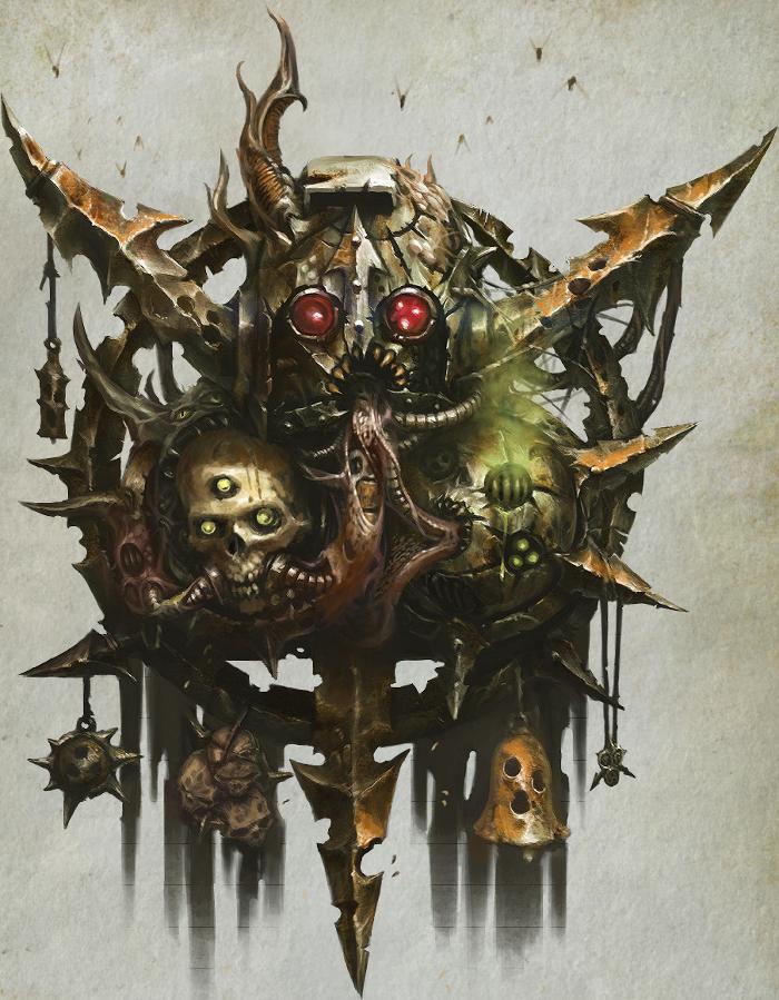 Source Codex Heretic Astartes Death Guard