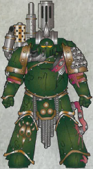 Armour of the Fecund Ones