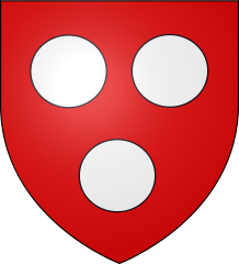 Assevillers coat of arms