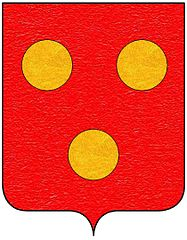 Bisante coat of arms