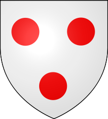 Bourgoing coat of arms
