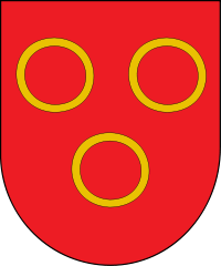 Goñi coat of arms