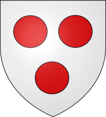 Liancourt-Fosse coat of arms