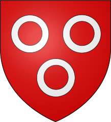 Mâcon coat of arms