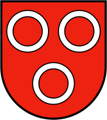 Neipperg coat of arms