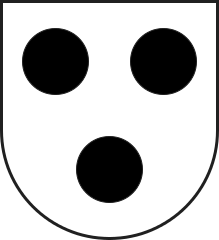 Riein coat of arms